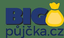 Logo BIG Půjčka